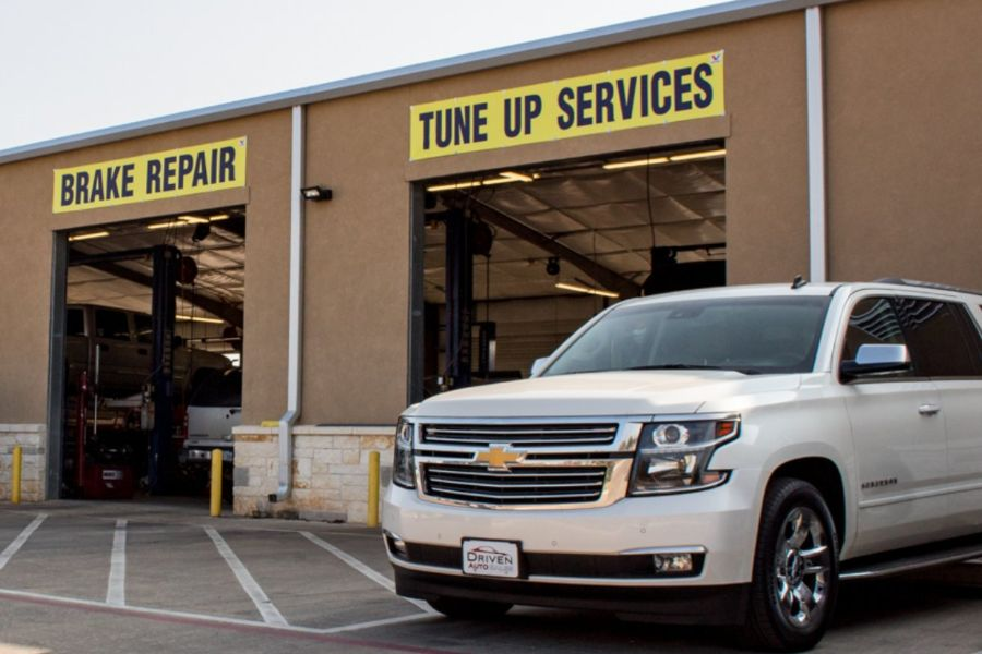Tips For Choosing The Best Auto Repair ShopAdvice from your Auto Repair Shop in Kyle Texas