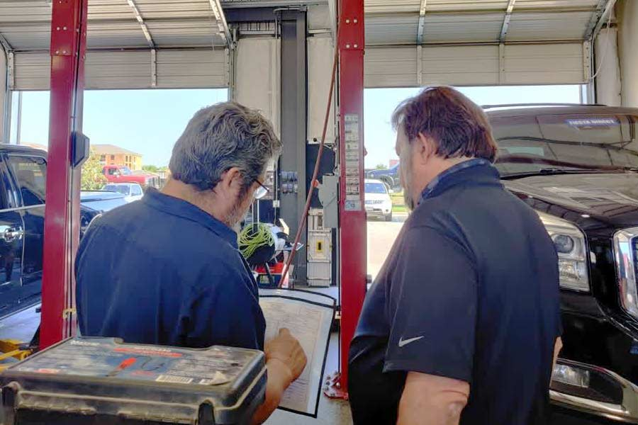 When and Why You Should Get a Second Opinion on Auto Repairs